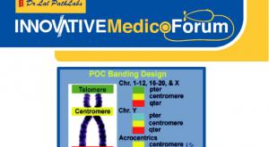 Chromosome Interphase Profiling