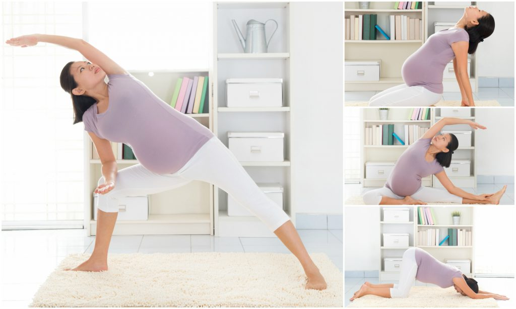 exercise-during -pregnancy