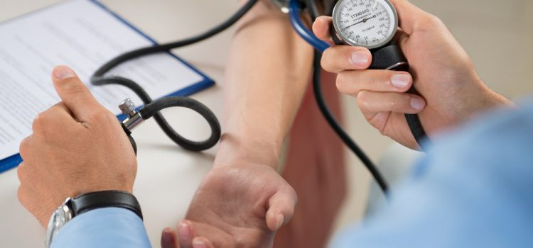 How to reduce Blood Pressure?