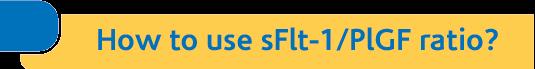use sFlt -1