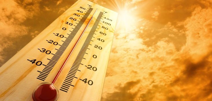 What is a Heat Stroke?
