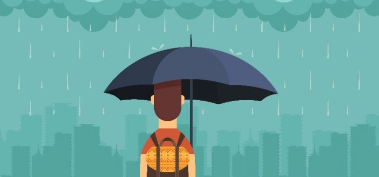 5 Most Common Monsoon Diseases