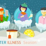 9 Common Autumn and Winter Diseases You Must Be Aware Of