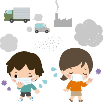 How to protect yourself and your family from Air Pollution
