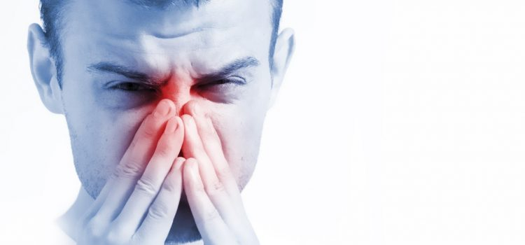 Signs and Symptoms of Sinus Infection