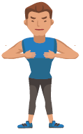 exercise eight
