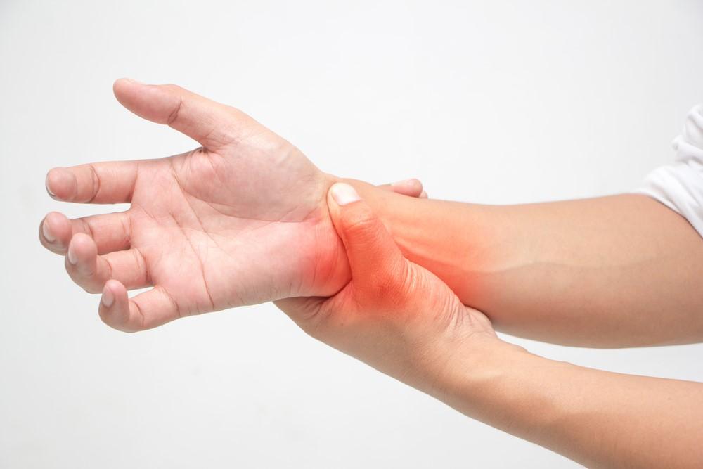 seronegative arthritis