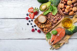 Diet Help to Beat TB