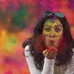 5 Tips For A Safe And Healthy Holi