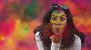 Tips For A Safe And Healthy Holi 2018