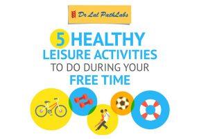 Healthy Leisure Activities