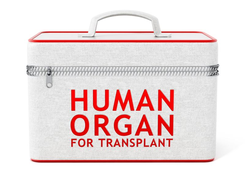 Organ Donation in India