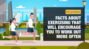 Facts about Exercising