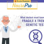 What Doctors Must Know About Fragile X Tremor Genetic Test