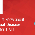 What Doctors Must Know About Minimal Residual Disease (MRD) Analysis for T-ALL