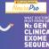 Nx Gen Clinical Exome