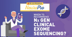 Nx Gen Clinical Exome Sequencing Test