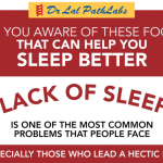 Are You Aware Of These Foods That Can Help You Sleep Better?