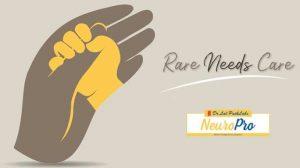 Rare Needs Care