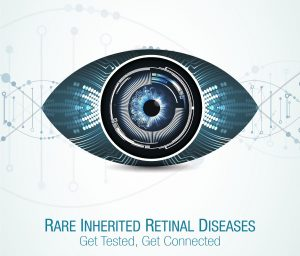 Understanding the Rare Inherited Retinal Diseases