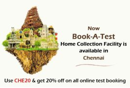 book a test in chennai
