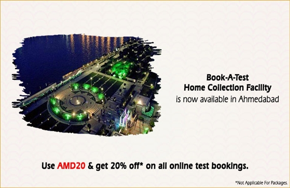20% Off In Ahmedabad