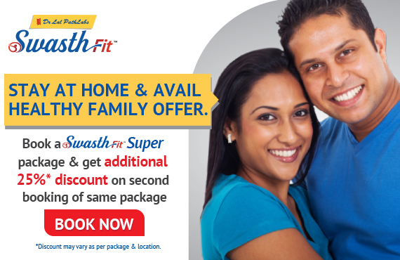 Swasthfit Family Offer