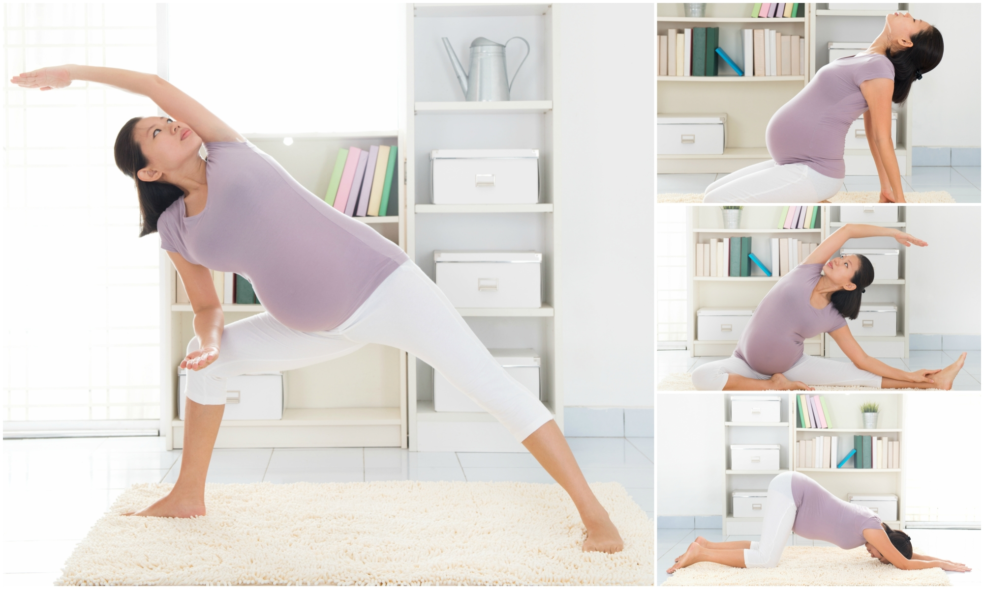 foto Reasons to Practice Yoga for Health and Longevity